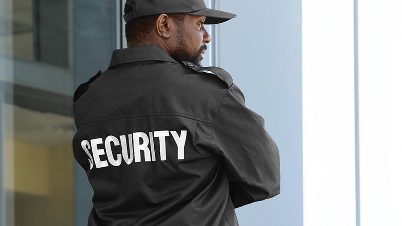 Fire Watch Guard